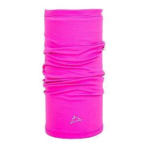 Bandana com Proteção Solar UPF50+ Dry Cool Rosa Conquista