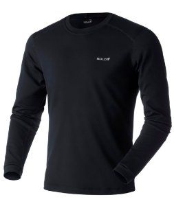 Blusa Segunda Pele Solo X-Thermo DS Base layer