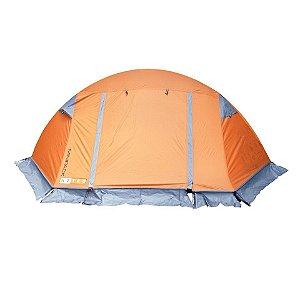Barraca Camping Compacta Mini Pack 1/2 Pessoas Azteq