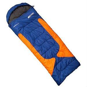 Saco de Dormir Camping Nautika Freedom -1,5°C a 3,5°C