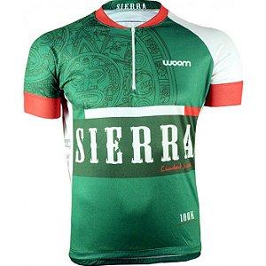 Camisa de Ciclismo Essence Sierra - Woom