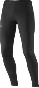 Calça Compressão Salomon Feminina Fit Tight