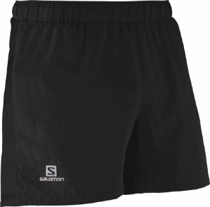 Short Salomon Race Long Masculino