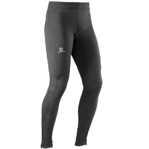 Calça Salomon Velocity Tight Masculino