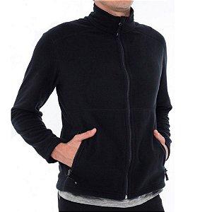 Jaqueta Fleece Solo Isolamento Térmico Microfleece II Masculino