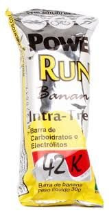 Power Run Banana 42k