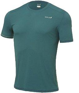 Camiseta Solo Ion UV Masculino