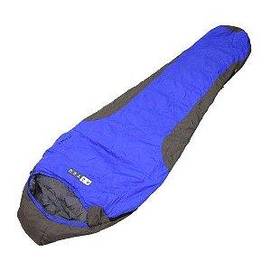 Saco de Dormir Zion Azteq -4°c a -10°c
