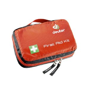 Estojo Primeiro Socorros  First Aid Deuter M