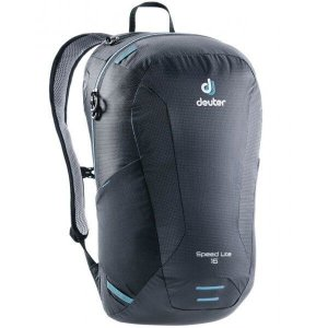 Mochila Deuter Speed Lite 16L Preto