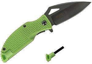 Canivete Azteq Kwik c/ Pederneira