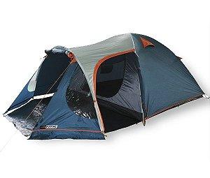 Barraca Camping Nautika Indy GT 4/5 Pessoas