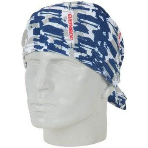 Bandana Breeze Biking - Guepardo