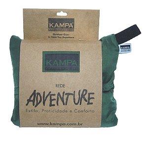 Rede Kampa Adventure Verde