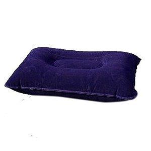 Travesseiro Inflável Confort Quest