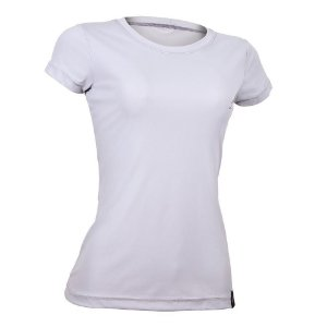 Camiseta Conquista Dry Cool Feminina