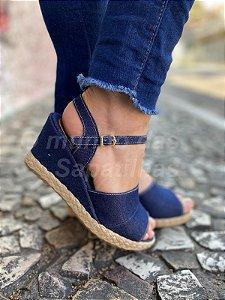 Anabela Maresia Jeans