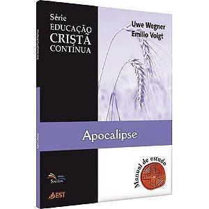 Série Educação Cristã Contínua - Apocalipse