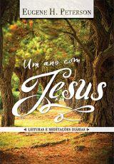Um Ano com Jesus - Leituras e meditações diárias