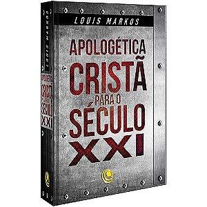 Apologética Cristã para o Século XXI