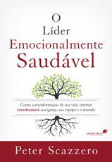 O Líder Emocionalmente Saudável