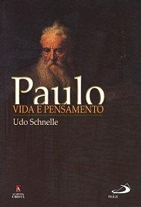 Paulo Vida e pensamento - Udo Schnelle