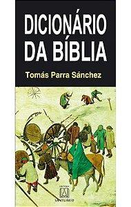 Dicionário da Bíblia