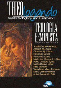 Theologando - Vol. 1 - Teologia Feminista