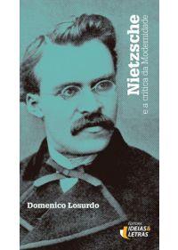 Nietzsche e a crítica da Modernidade