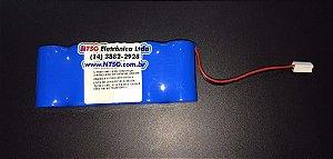 Bateria para Oxímetro Nonin 8600FO