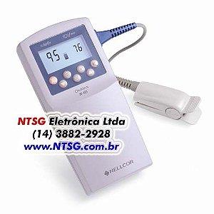 Oxímetro de Pulso Portátil Nellcor™ N-65 com Tecnologia OxiMax™