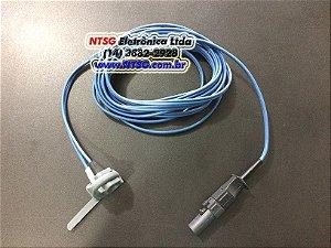 Sensor de Oximetria tipo Y Neonato para oxímetro Ohmeda 3700 / 3800