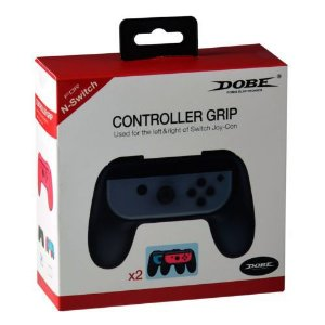 Controller Grip Nintendo Switch Console