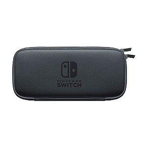 Case De Viagem Para Nintendo Switch Pronta Entrega