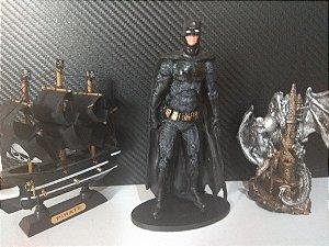 Boneco Resina Batman Coleção Action Figure 17,5 Cm