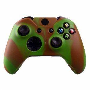 Capa Case Silicone Protetora Controle Xbox One