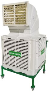 Climatizador Evaporativo - LF-20000 - Movel