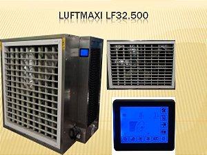 Climatizador Evaporativo LUFTMAXI LF 32.500B/P