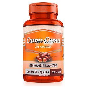 Camu-Camu - 60 Cápsulas