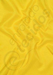 Tecido Oxford Nacional Amarelo Liso 3,0m de Largura
