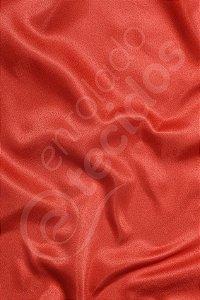 Tecido Cetim Vermelho Liso 3,0m de Largura