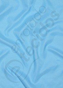 Tecido Oxford Azul Piscina Liso 3,0m de Largura