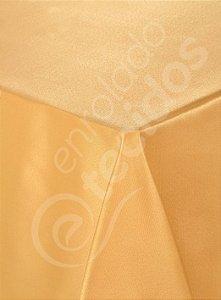 Toalha de Mesa Retangular em Tecido Cetim (várias cores e tamanhos)