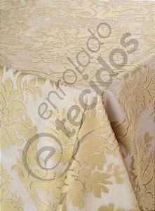 Toalha de Mesa Quadrada em Tecido Renda (várias cores, tamanhos e desenhos)
