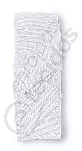 Guardanapo em Linho Misto Branco 40cm x 40cm