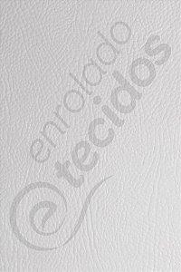 Tecido Revestimento Sintético Corano® Branco 1,4m de Largura
