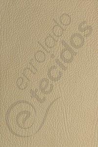 Tecido Revestimento Sintético Corano® Bege 1,4m de Largura