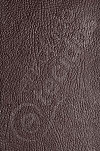 Tecido Revestimento Sintético Corano® Marrom 1,4m de Largura