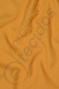 Tecido Oxford Dourado Açafrão 1,50m de Largura