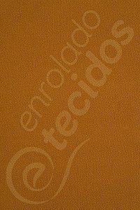 Tecido Sarja Peletizada Liso Bege Caramelo 1,6m de Largura